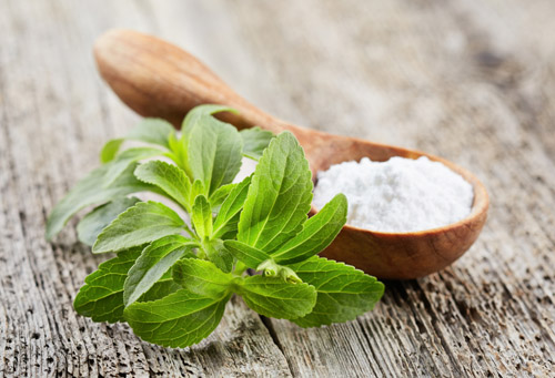 is stevia the best artificial sweetener?