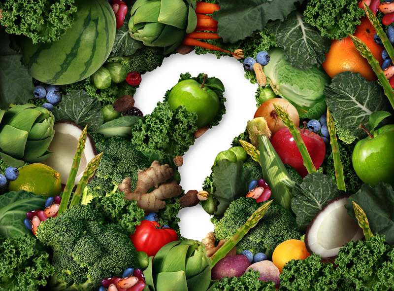 Is There a Connection Between the Plant-Based Diet and Disease?