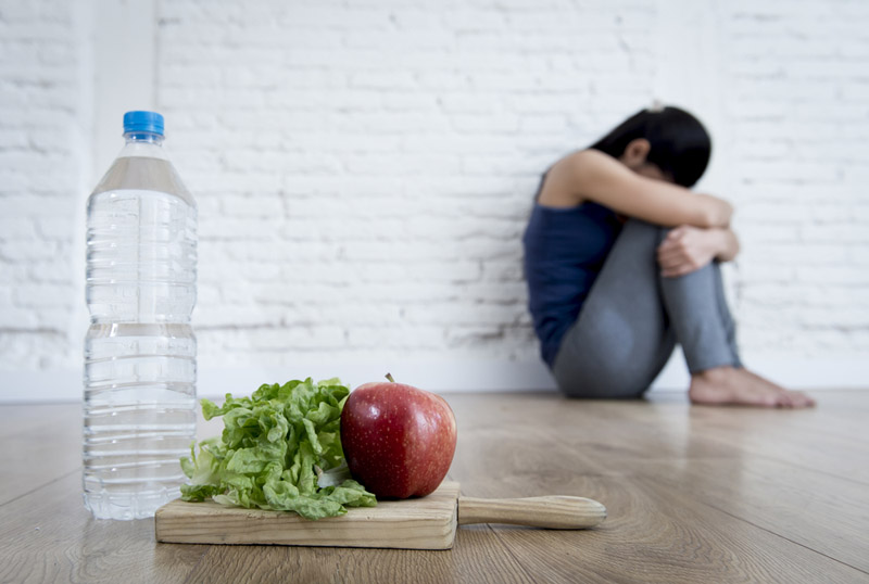 Disordered Eating and Plant-Based Diets