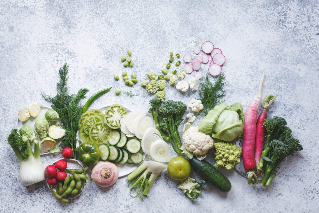 Vegan vs Plant-Based Diet. Is there a difference?