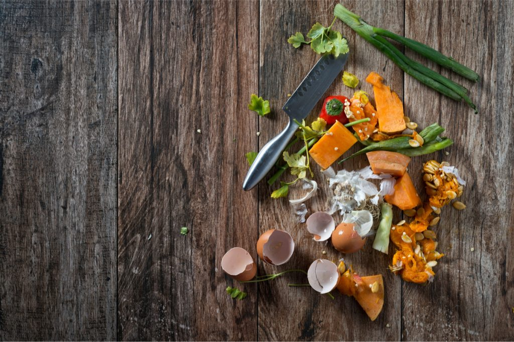 How to Reduce Food Waste on a Plant-Based Diet