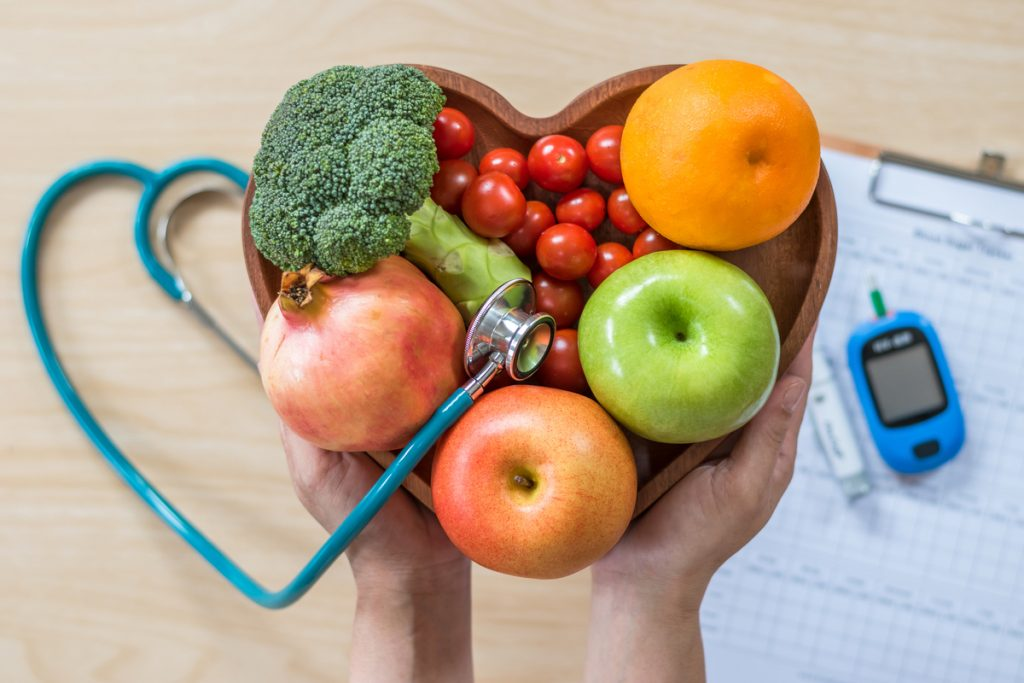 How to Balance the Plant-Based Diet for Diabetes Management