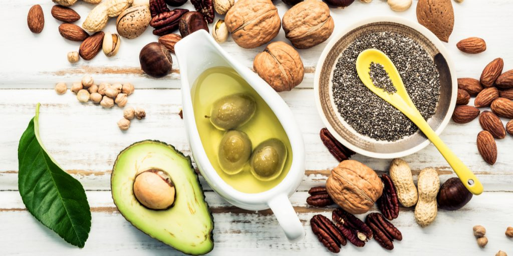 4 Healthy, High-calorie Plant-based Foods That Can Help You Gain Weight