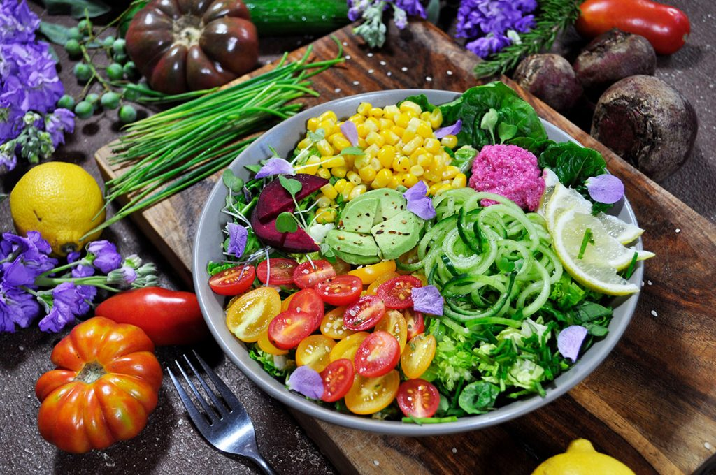 What are Phytochemicals and Are You Getting Enough?