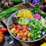 Phytochemicals types of vegetables