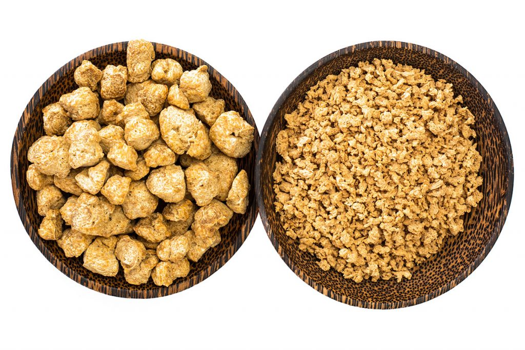 What is Textured Vegetable Protein and How Do You Use It?